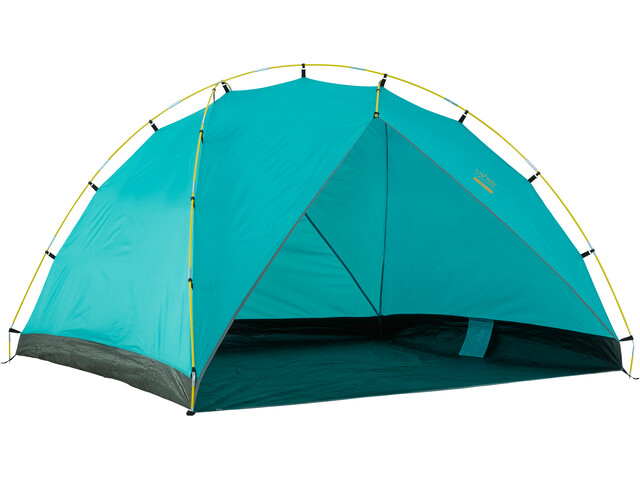 Grand Canyon Tonto Beach Tent 4, blue grass